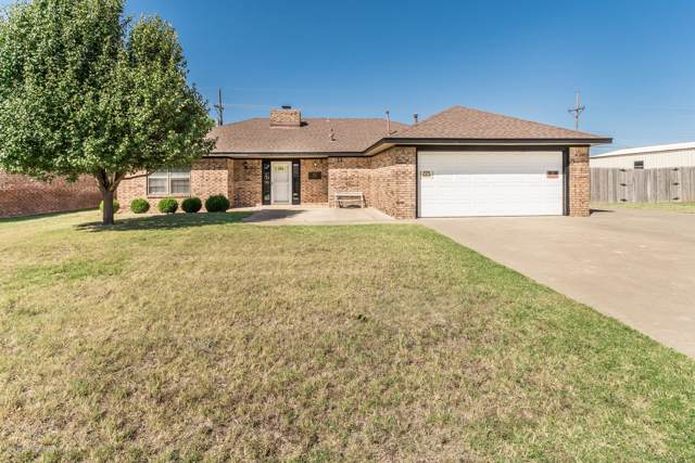1513 Zimmers, Pampa, TX 79065 (#19-6401) :: Elite Real Estate Group