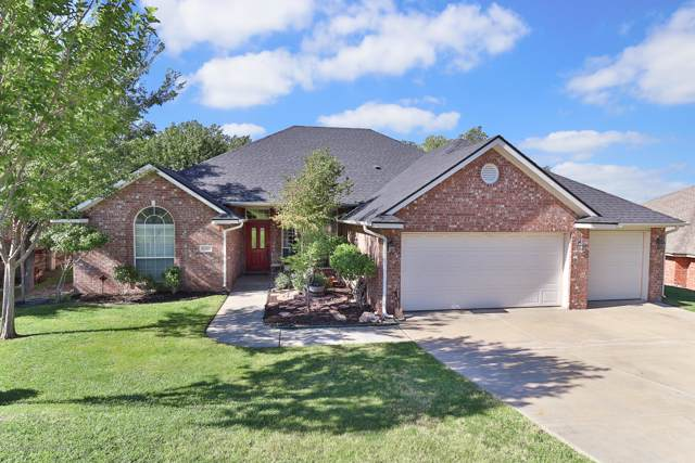 6508 Meadowland Dr, Amarillo, TX 79124 (#19-6626) :: Lyons Realty