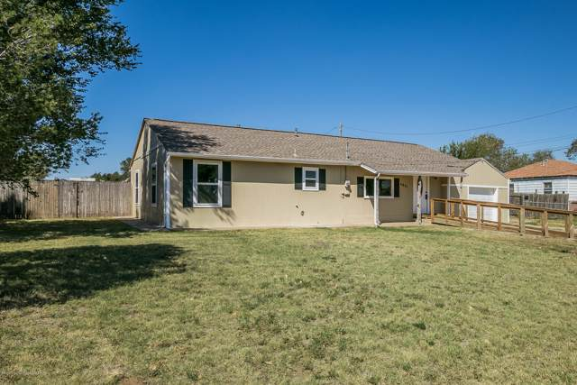4851 Slope Dr, Amarillo, TX 79108 (#19-6638) :: Live Simply Real Estate Group
