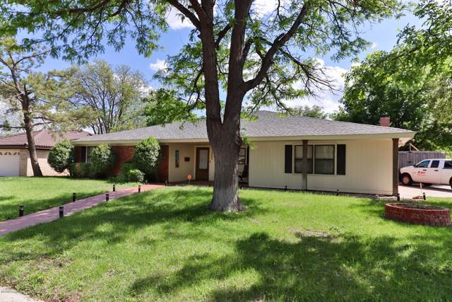 3900 Huntington Dr, Amarillo, TX 79109 (#19-6731) :: Lyons Realty