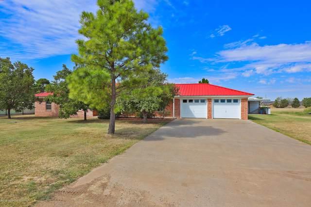 3100 Bushland Rd, Amarillo, TX 79119 (#19-6742) :: Lyons Realty