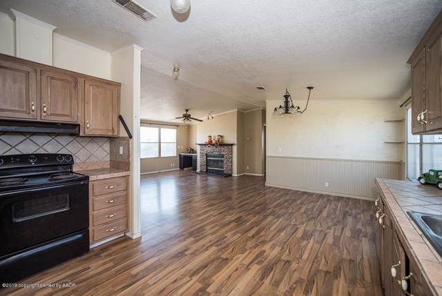 2810 Munday Ln, Amarillo, TX 71012 (#19-6755) :: Lyons Realty