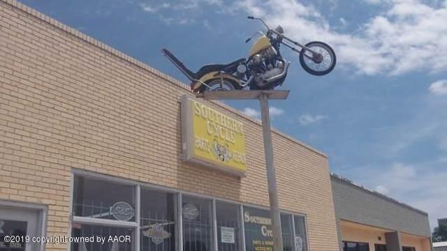 1304 8TH Ave, Amarillo, TX 79101 (#19-6793) :: Lyons Realty
