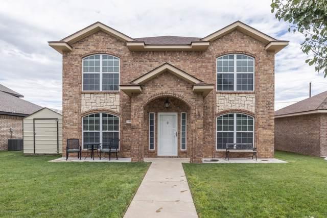 1103 Fox Hollow Ave, Amarillo, TX 79108 (#19-6881) :: Elite Real Estate Group