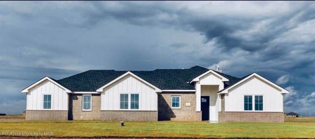 9110 Cypress Bend Dr, Amarillo, TX 79119 (#19-6915) :: Lyons Realty