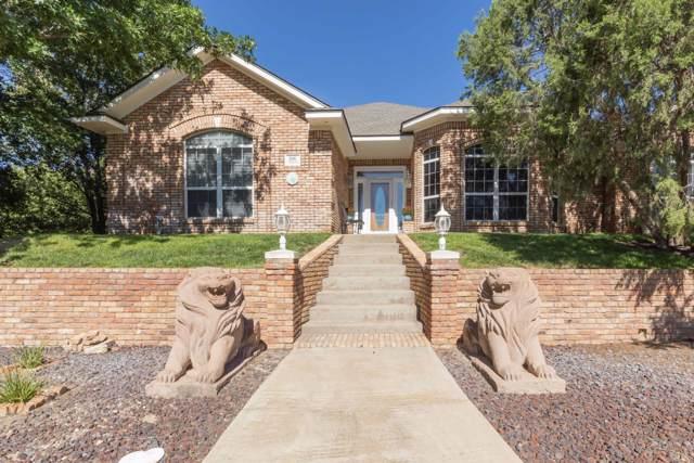 106 Timbercreek Dr, Amarillo, TX 79118 (#19-6941) :: Lyons Realty