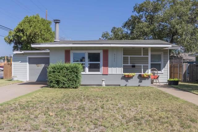 3524 Lometa Dr, Amarillo, TX 79119 (#19-6960) :: Lyons Realty