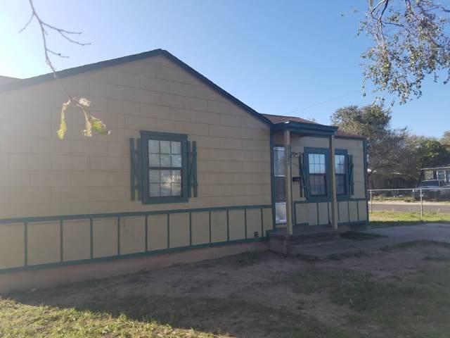 1819 Wilson St, Amarillo, TX 79107 (#19-6981) :: Lyons Realty