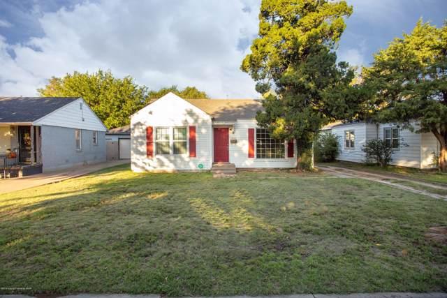 1522 Lipscomb St, Amarillo, TX 79102 (#19-7066) :: Lyons Realty