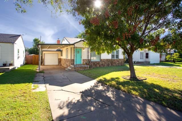 1719 Marrs St, Amarillo, TX 79103 (#19-7124) :: Lyons Realty