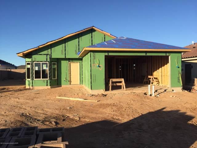 1100 Riesling Way, Amarillo, TX 79124 (#19-7199) :: Lyons Realty