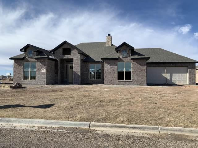 64 Canyon E Pkwy, Canyon, TX 79015 (#19-7208) :: Lyons Realty