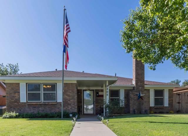2205 Gresham Dr, Amarillo, TX 79110 (#19-7211) :: Lyons Realty