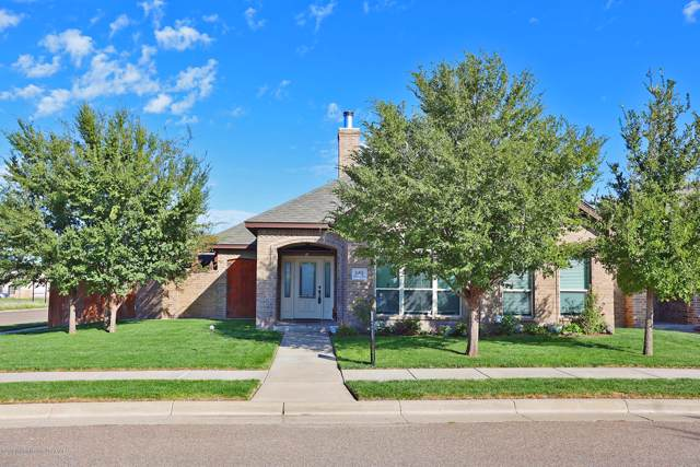 8401 English Bay Pkwy, Amarillo, TX 79119 (#19-7253) :: Live Simply Real Estate Group