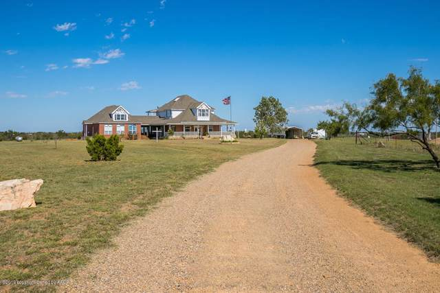 12165 Cr S, Clarendon, TX 79226 (#19-7269) :: Live Simply Real Estate Group