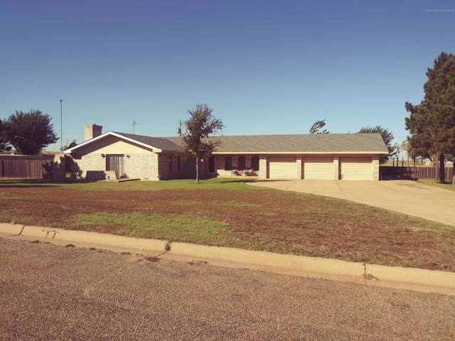 100 Jefferson, Skellytown, TX 79080 (#19-7288) :: Live Simply Real Estate Group