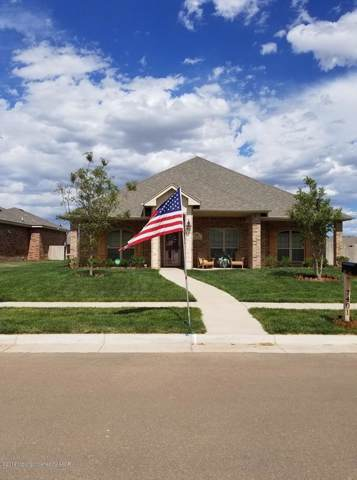 7401 Sinclair St, Amarillo, TX 79119 (#19-7290) :: Live Simply Real Estate Group