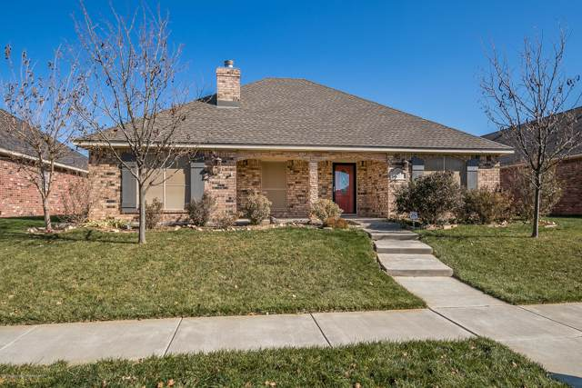 6507 Caddell St, Amarillo, TX 79119 (#19-7454) :: Live Simply Real Estate Group