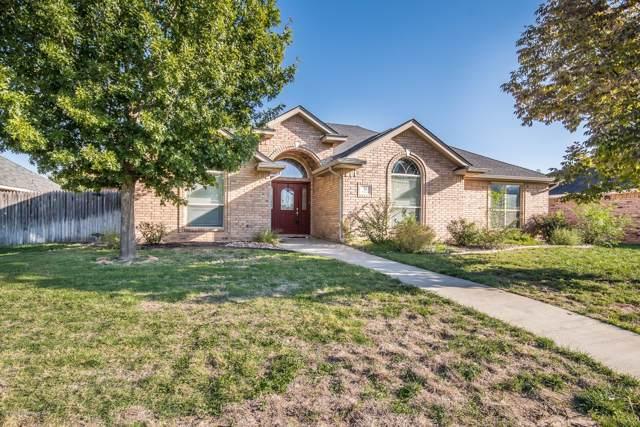 38 Jynteewood Cir, Canyon, TX 79015 (#19-7460) :: Elite Real Estate Group