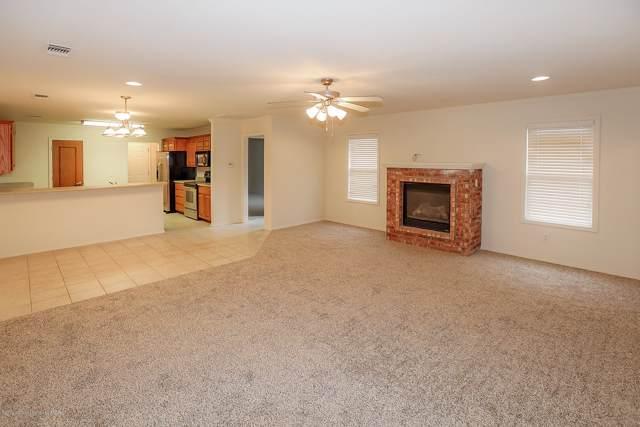 4517 Steffi Ct, Amarillo, TX 79110 (#19-7589) :: Elite Real Estate Group