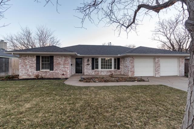 3534 Bremond Dr, Amarillo, TX 79109 (#19-764) :: Big Texas Real Estate Group