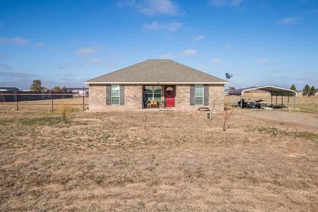 7600 Star Burst Ln, Canyon, TX 79015 (#19-7722) :: Live Simply Real Estate Group