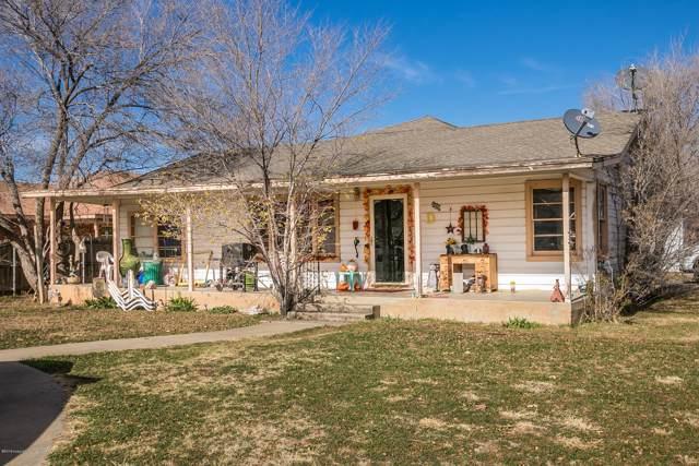509 9TH Ave, Canyon, TX 79015 (#19-7768) :: Lyons Realty
