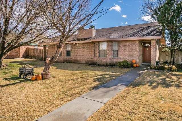513 Harrell Ln, Canyon, TX 79015 (#19-7769) :: Lyons Realty