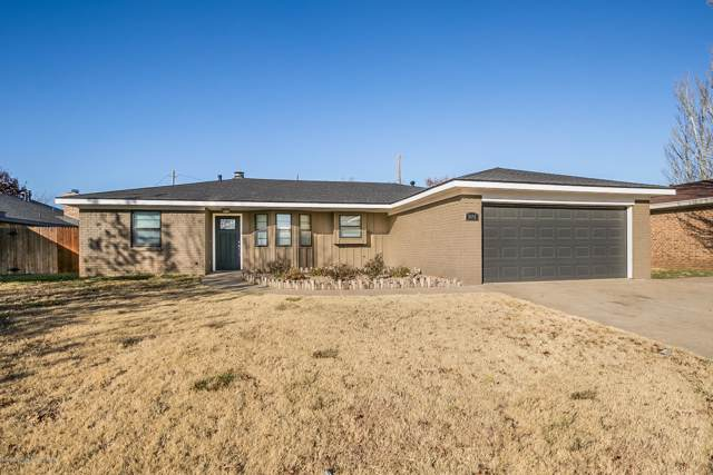 3801 35TH Ave, Amarillo, TX 79103 (#19-7787) :: Live Simply Real Estate Group