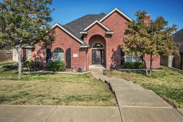 6902 Silverbell Ln, Amarillo, TX 79124 (#19-7795) :: Live Simply Real Estate Group