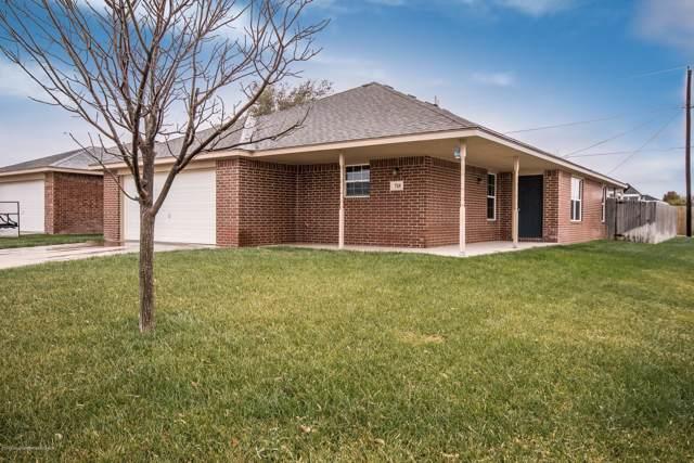 718 Prairie, Dumas, TX 79029 (#19-7796) :: Live Simply Real Estate Group