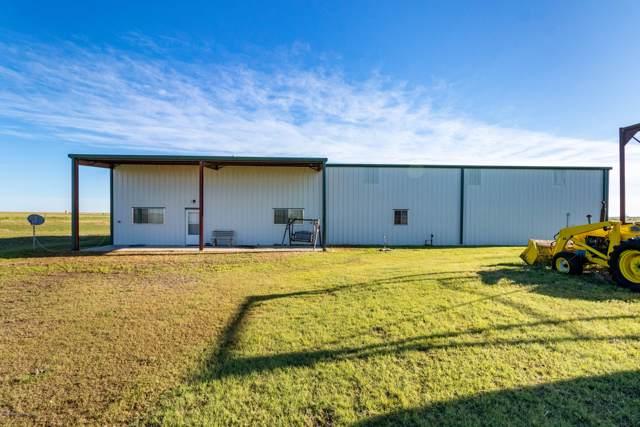 14041 Co Road U, Spearman, TX 79081 (#19-7810) :: Live Simply Real Estate Group