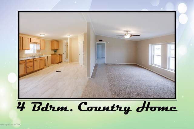 17780 Robin Rd, Canyon, TX 79015 (#19-7863) :: Lyons Realty