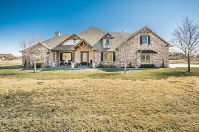 6700 Big Boulder Rd, Amarillo, TX 79118 (#19-787) :: Edge Realty