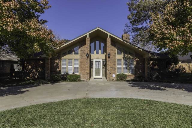 6808 Bent Oak Dr, Amarillo, TX 79124 (#19-7893) :: Live Simply Real Estate Group