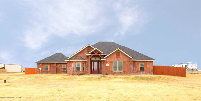 16800 Hope Rd, Canyon, TX 79015 (#19-7904) :: Elite Real Estate Group