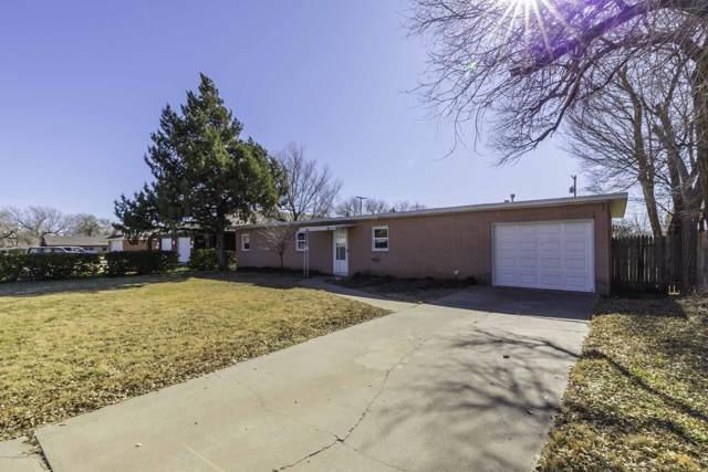 1808 8TH Ave, Canyon, TX 79015 (#19-7913) :: Lyons Realty