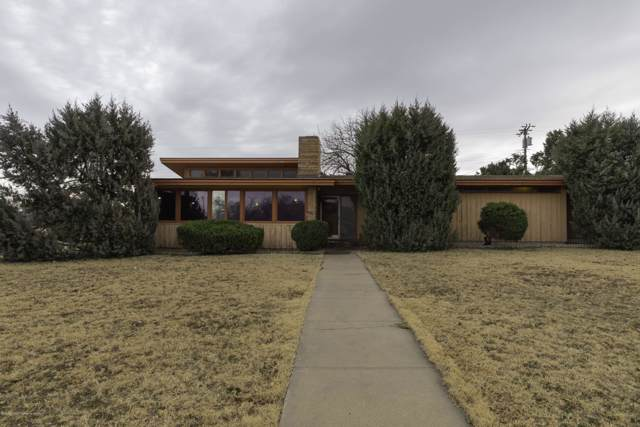 401 Broadmoor St, Borger, TX 79007 (#19-7940) :: Live Simply Real Estate Group