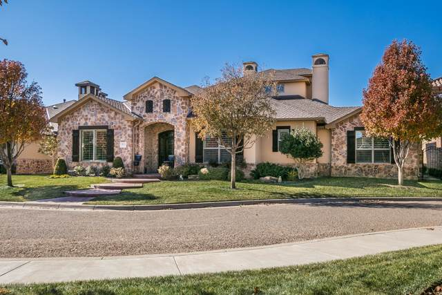 6010 Tuscany Village, Amarillo, TX 79119 (#19-7970) :: Elite Real Estate Group