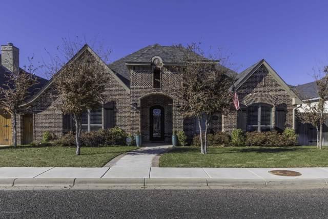 6815 Marika Cir, Amarillo, TX 79124 (#19-7974) :: Live Simply Real Estate Group