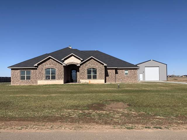 18500 Willow Way Rd, Amarillo, TX 79124 (#19-7984) :: Elite Real Estate Group