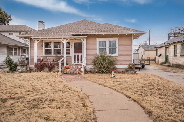 1721 Jackson St, Amarillo, TX 79102 (#19-8055) :: Live Simply Real Estate Group