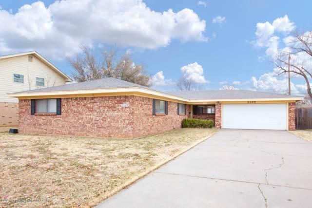 3309 Palmetto Trl, Amarillo, TX 79106 (#19-8075) :: Live Simply Real Estate Group