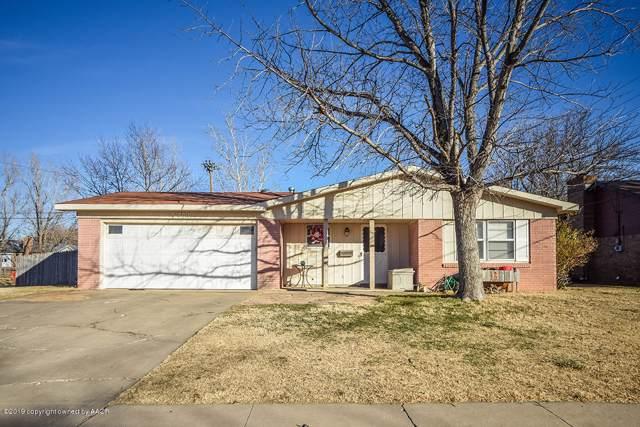 5301 Chisholm Trl, Amarillo, TX 79109 (#19-8218) :: Elite Real Estate Group