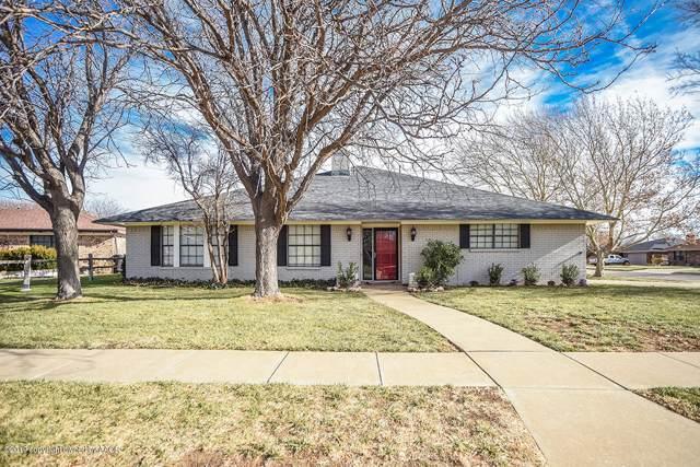 8000 Bedwell Pl, Amarillo, TX 79121 (#19-8219) :: Lyons Realty
