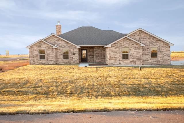 17351 Trinity Ave, Amarillo, TX 79124 (#19-8233) :: Elite Real Estate Group