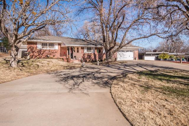 4224 Erik Ave, Amarillo, TX 79106 (#19-8240) :: Elite Real Estate Group