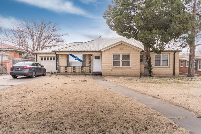 4307 West Hills Trl, Amarillo, TX 79106 (#19-8303) :: Elite Real Estate Group