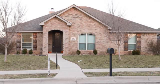 7415 Topeka Dr, Amarillo, TX 79118 (#19-8402) :: Elite Real Estate Group