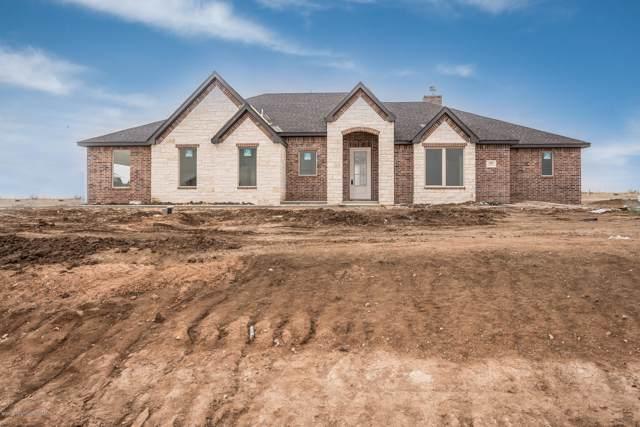 1001 Blakely Hollow Dr, Amarillo, TX 79124 (#19-8488) :: Elite Real Estate Group